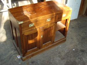 meuble avant restaration